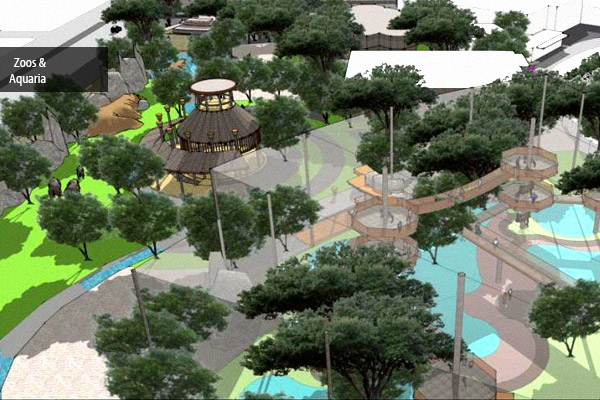 The Last Park Designed By Landscape >> Zoo Consultants Zoo Exhibit Design Master Planning Zoo Park And