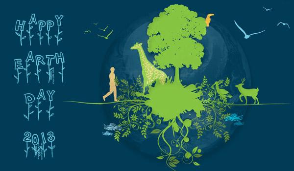 Happy Earth Day Slogans Happy Earth Day