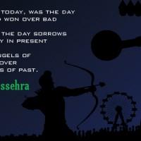 Happy Dussehra